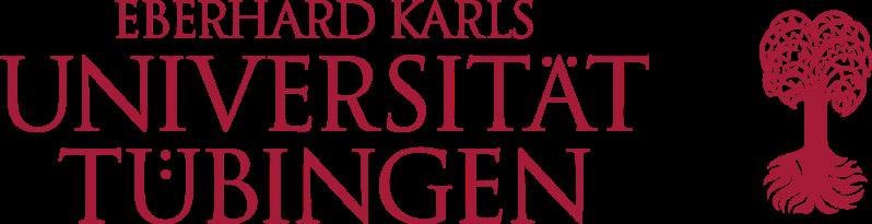 Logo der Universität Tübingen