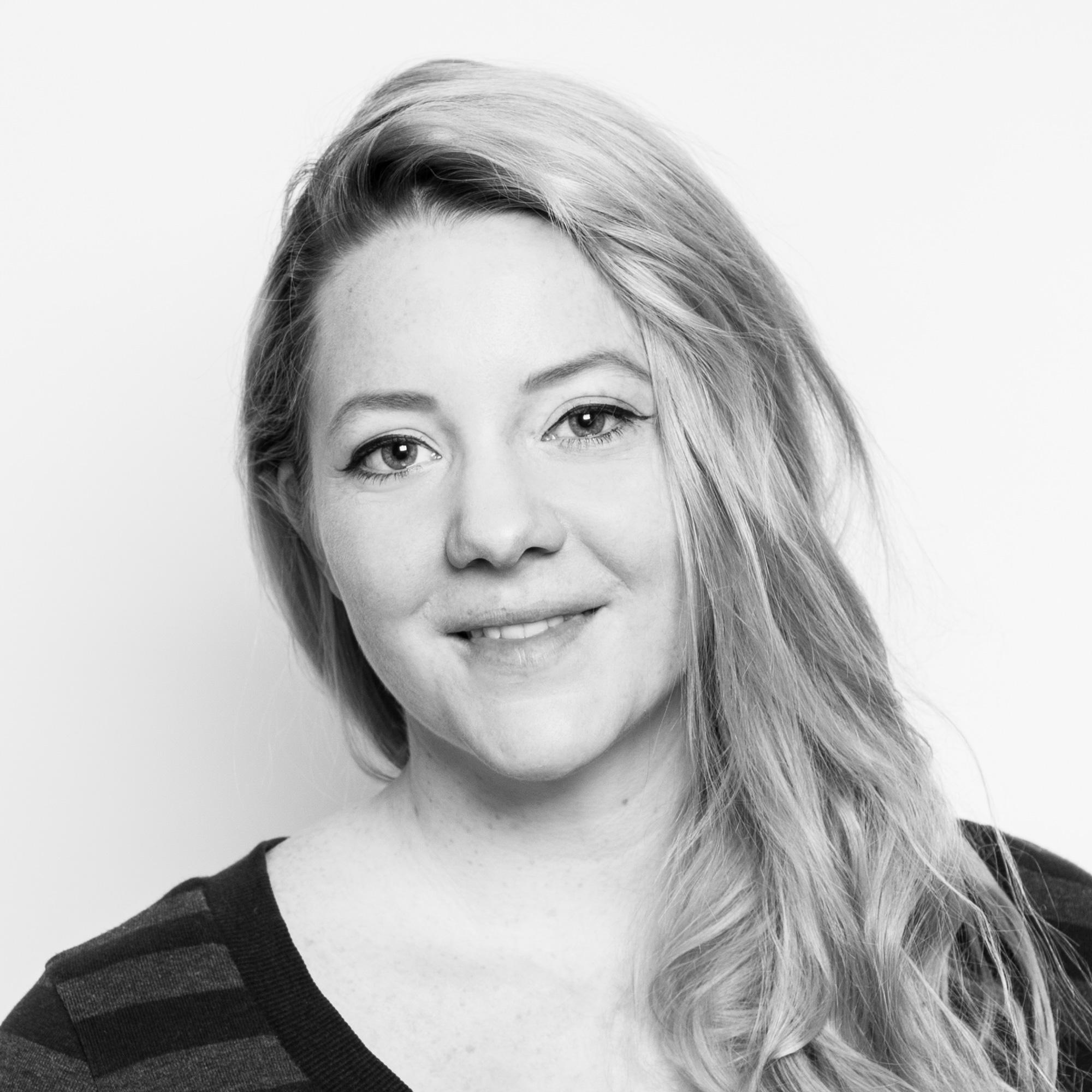 Anna Ginkel