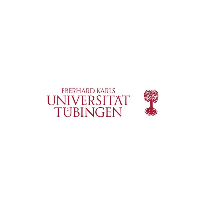 Logo Uni Tübingen mit Weißraum