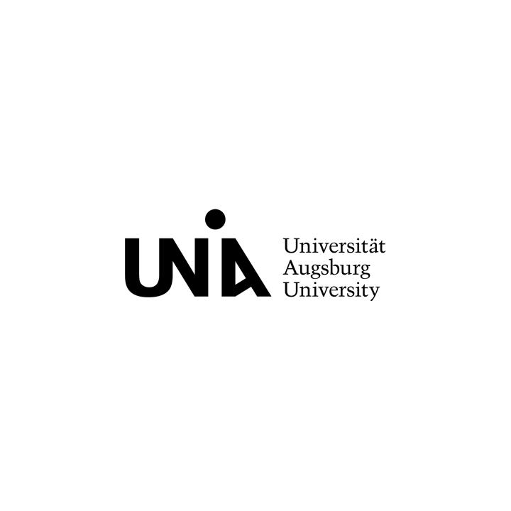 Logo Uni Augsburg